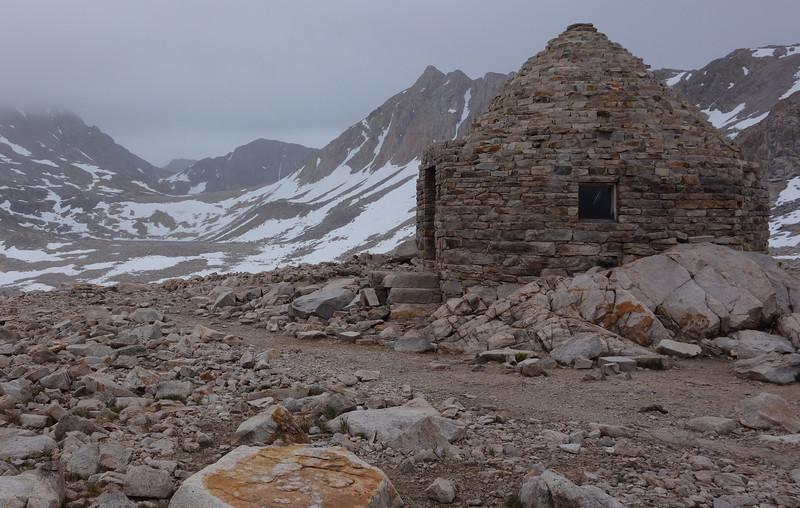 Muir Hut
