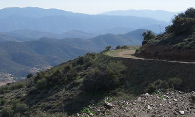 Local Mountain Biking 2013