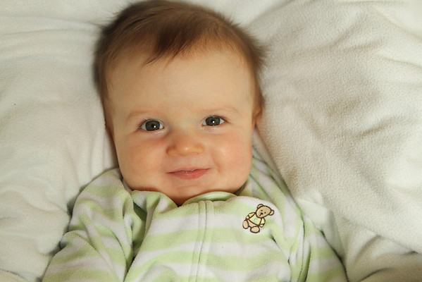 Daniel 5 months