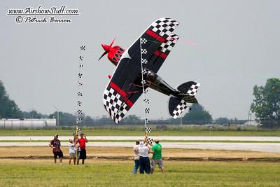 Dayton Airshow 2013