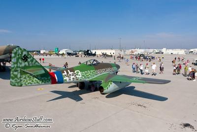 CWHM's Hamilton Airshow 2013