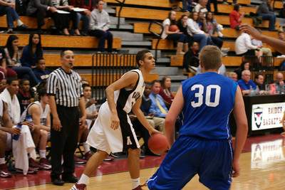 020113 AHS Varsity Mens BB vs South Forsyth 030