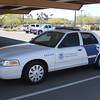 US Customs & Border Protection Ford Crown Victoria #E94128