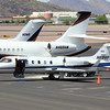 Learjet 31A #N68VP