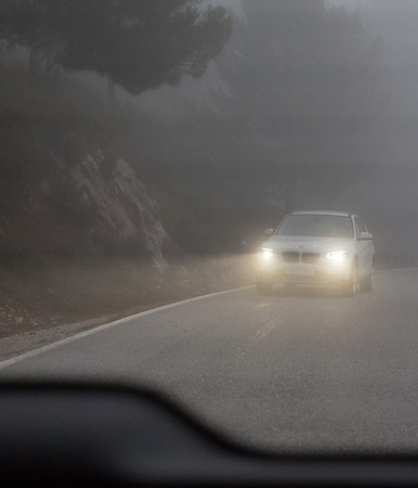 Drive to Granada