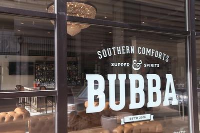Bubba's Bacon Brunch ... 2/11/2017