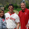 Trish, Ryan and Todd Loehnert