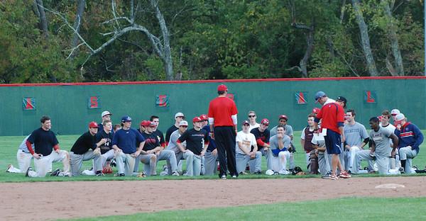 2013 Baseball Season