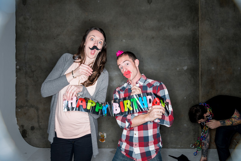 131210 - Birthday photobooth - 1970