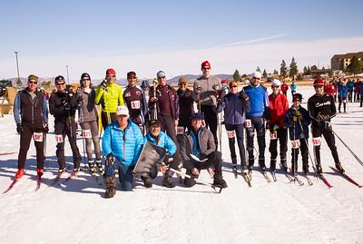 XC Ski Race Gallery I