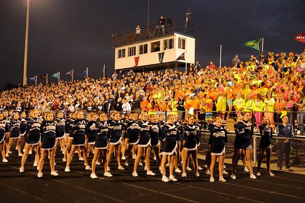 2013-2014 Cary Grove High School
