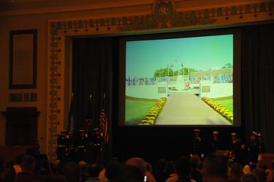 2013 PENNSYLVANIA WEEKEND NATIONAL FIRE ACADEMY MEMORIAL SERVICE 7-21-2013 BY COALREGIONFIRE