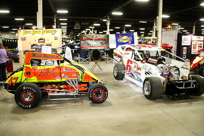 Frank Maratta Auto Show & Racearama-March 2nd & 3rd, 2013