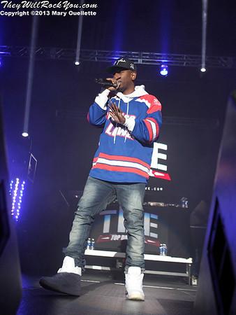 Kendrick Lamar / 2013