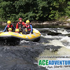 White Water Rafting & Cliff Jumping with Ace Adventure on the River Tay in Scotland near Aberfeldy, Pitlochry, Perth, Glasgow and Edinburgh