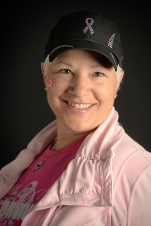 Survivor Portraits by Carolyn McCarthy