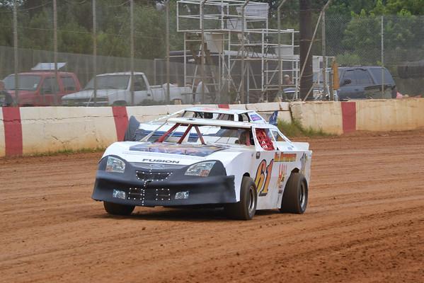 County Line Raceway 7/27/13