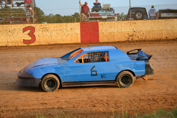 County Line Raceway 8/31/13
