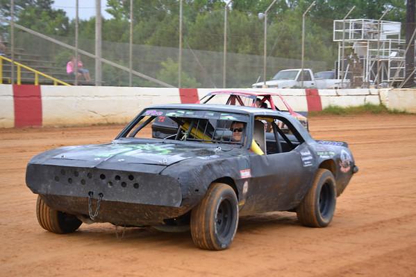County Line Raceway June 29