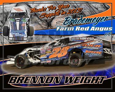 Brennon Weight