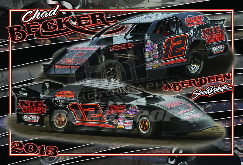 Becker-Card