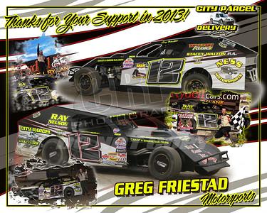 Greg Friestad