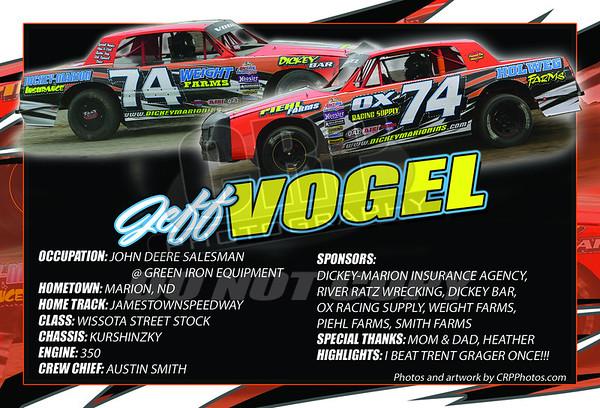 Jeff Vogel