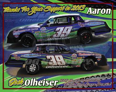 Josh Olheiser