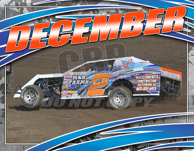 Nathan Mack Calendars