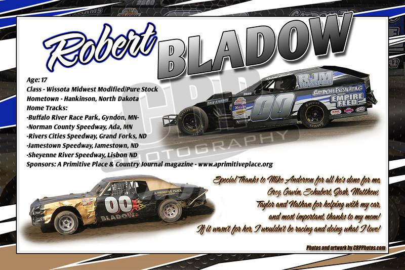 Bladow-Back