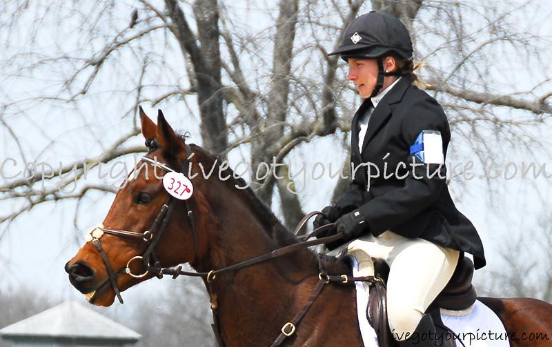 Paul Frazer CT 2013, Kristen Lund, 327