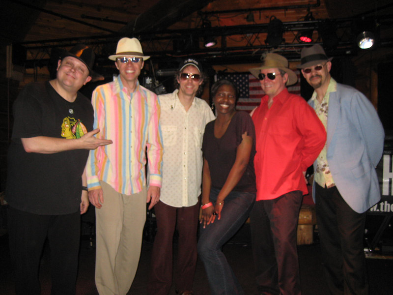 """See The Hat Guys LIVE!! Check our Gigs Page at <a href=""""http://www.thehatguys.com"""">http://www.thehatguys.com</a> and/or """"Like"""" us on Facebook at <a href=""""http://www.facebook.com/pages/The-Hat-Guys/255203354311"""">http://www.facebook.com/pages/The-Hat-Guys/255203354311</a>."""