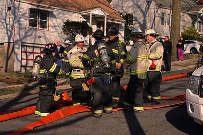 Hasbrouck Heights 2nd Alarm Division Ave 4-5-13