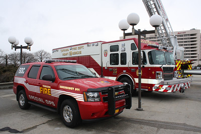 Long Island Fire , Rescue EMS Mega Show 02-24-201
