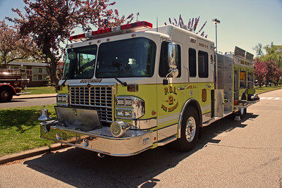 Woodland Park (West Paterson) Fire Expo 2013 05-05-2013