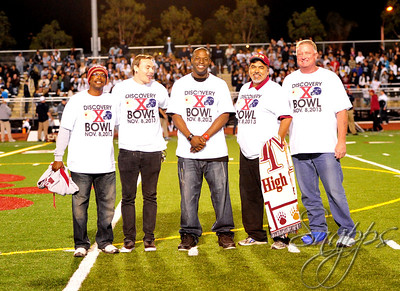 Discovery Bowl 2013