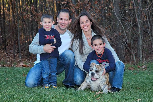2013 Family & Portrait