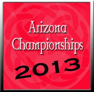 Arizona State Championships 2013