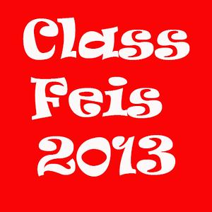 Class Feis 2013