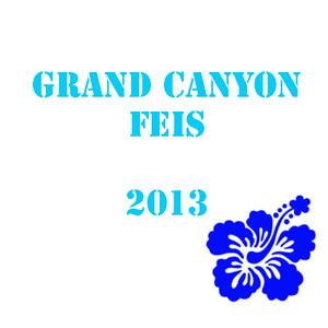 Grand Canyon Feis 2013