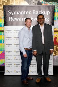 Symantec Reward Evening 31