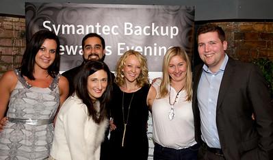 Symantec Reward Evening 8