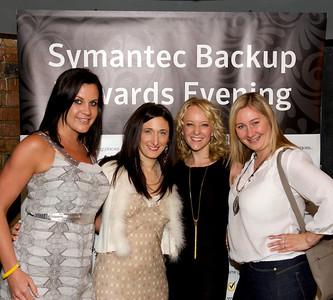 Symantec Reward Evening 9