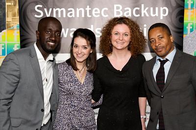 Symantec Reward Evening 21
