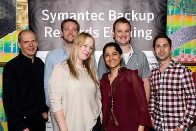 Symantec Reward Evening 26