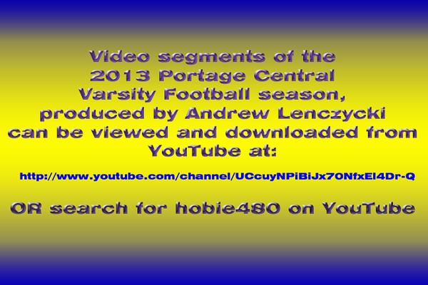 Hobie480 YouTube Link