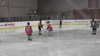 3-9-13 Crush vs Langley