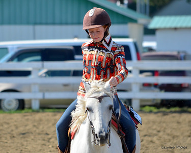 22 Sunday, August 25, 2013 Pole Bending Pony