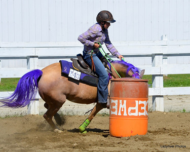 6 Friday, Aug 23, 2013 Barrel Race Pony