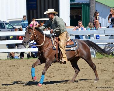 7 Friday, August 23, 2013 Barrel Race Horse